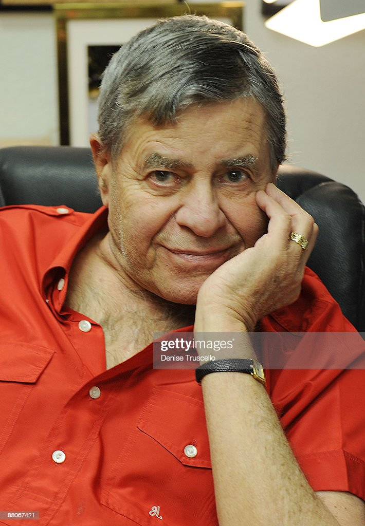 Ina Balin Documentary Featuring Jerry Lewis