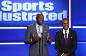 Sports Illustrated 2018 Sportsperson Of The Year Awards...