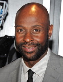 Jerry Rice attends ESPN The Magazine's 'NEXT' Event on February 3 2012 in Indianapolis Indiana