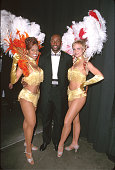 Jerry Rice during 2000 ESPY Awards at MGM Grand Hotel in Las Vegas Nevada United States