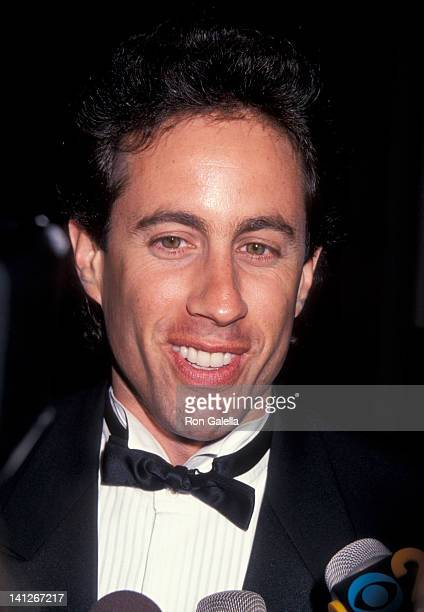 Jerry Seinfeld at the National Baseball Hall of Fame Gala Waldorf Astoria Hotel New York City