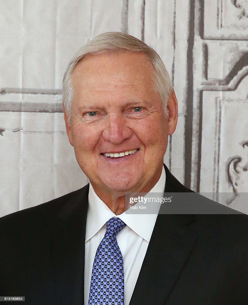 The Build Series Presents Jerry West Discussing The Up ing NBA