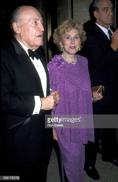 Estee Lauder Pictures And Photos Getty Images