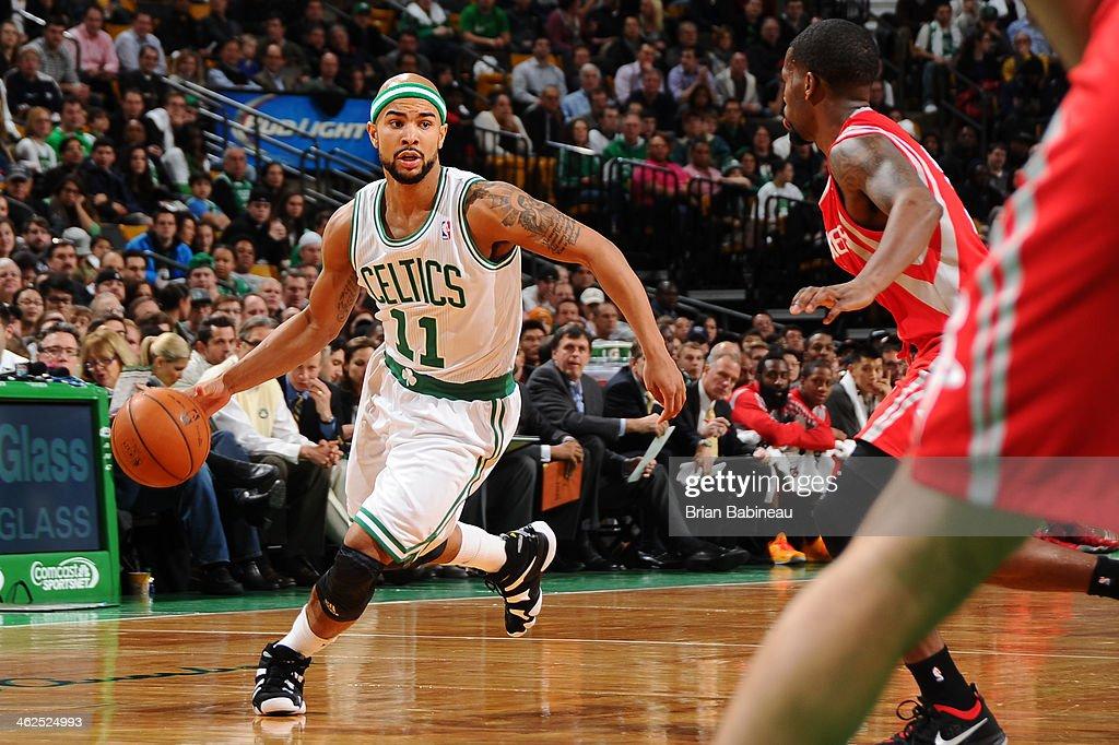 Houston Rockets V Boston Celtics Getty Images