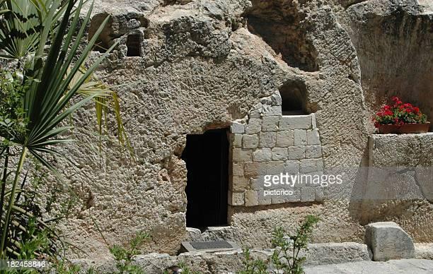 Jerusalem's Jesus Holy Tomb