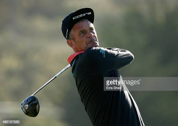 Jesper Parnevik Stock Photos And Pictures Getty Images