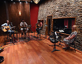 Midland Performs For NPR's World Cafe In Nashville...