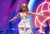 Jess Glynne Performs At The O2 Arena