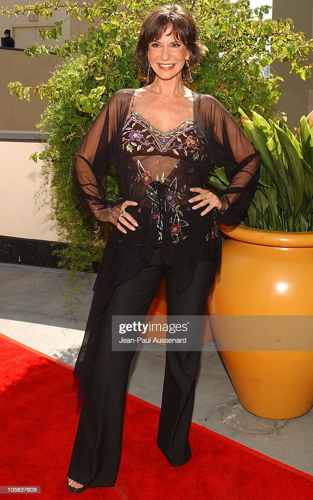 <a gi-track='captionPersonalityLinkClicked' href=/galleries/search?phrase=Jess+Walton&family=editorial&specificpeople=243212 ng-click='$event.stopPropagation()'>Jess Walton</a> during 32nd Annual Daytime Emmy Creative Arts Awards - Arrivals at Grand Ballroom at Hollywood and Highland in Hollywood, California, United States.