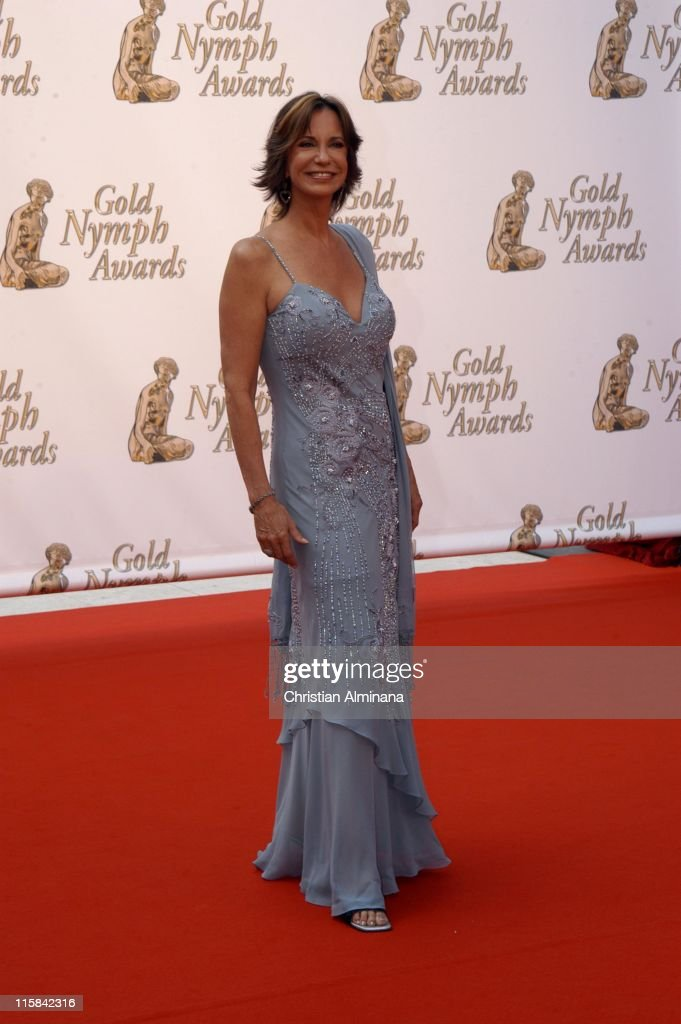 <a gi-track='captionPersonalityLinkClicked' href=/galleries/search?phrase=Jess+Walton&family=editorial&specificpeople=243212 ng-click='$event.stopPropagation()'>Jess Walton</a> during 45th Monte Carlo Television Festival - Closing Award Ceremony at Grimaldi Forum in Monte Carlo, Monaco.