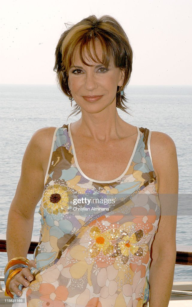 <a gi-track='captionPersonalityLinkClicked' href=/galleries/search?phrase=Jess+Walton&family=editorial&specificpeople=243212 ng-click='$event.stopPropagation()'>Jess Walton</a> during 45th Monte Carlo Television Festival - 'The Young and the Restless' Photocall at Grimaldi Forum in Monte Carlo, Monaco.
