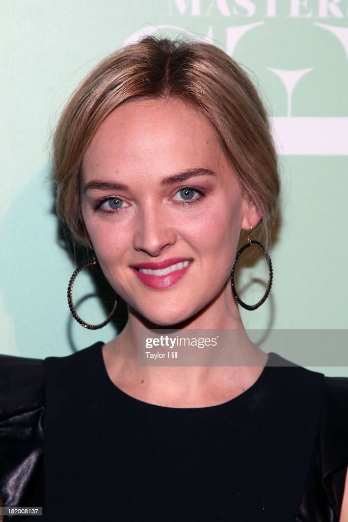 <a gi-track='captionPersonalityLinkClicked' href=/galleries/search?phrase=Jess+Weixler&family=editorial&specificpeople=4117574 ng-click='$event.stopPropagation()'>Jess Weixler</a> attends 'Masters Of Sex' New York Series Premiere at The Morgan Library & Museum on September 26, 2013 in New York City.