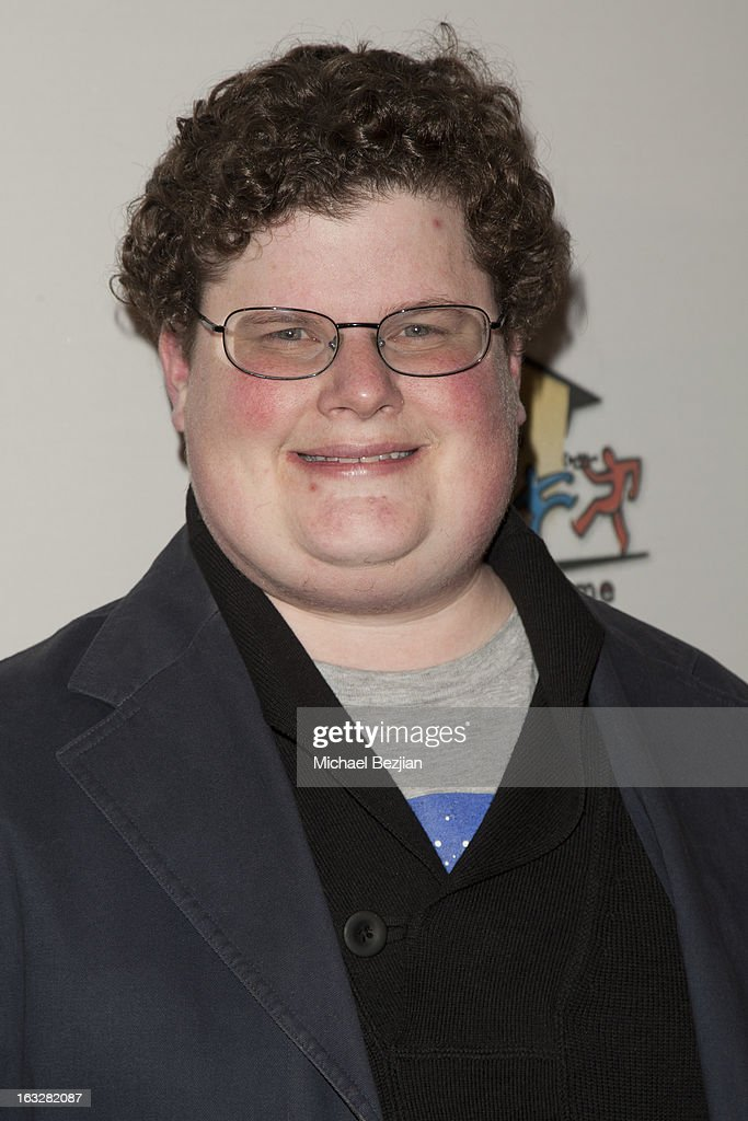 Jesse Heiman attends 7th Annual 'Stars & Strikes' Celebrity Bowling And Poker Tournament Benefiting A Place Called Home at PINZ Bowling & Entertainment Center on March 6, 2013 in Studio City, California.