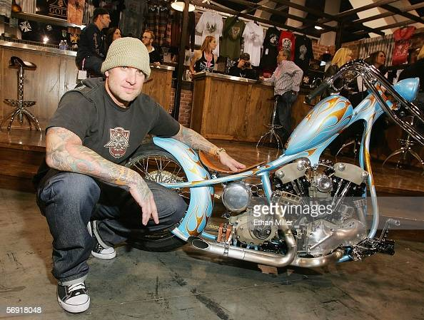 Jesse James Miller Stock Photos And Pictures Getty Images