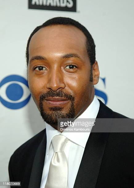 Jesse L Martin during 59th Annual Tony Awards Red Carpet at Radio City Music Hall in New York City New York United States