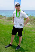 Jesse Lee Soffer attends Celebrity Golf Tournament during Sandals Emerald Bay Celebrity Golf Weekend on June 4 2016 in Great Exuma Bahamas