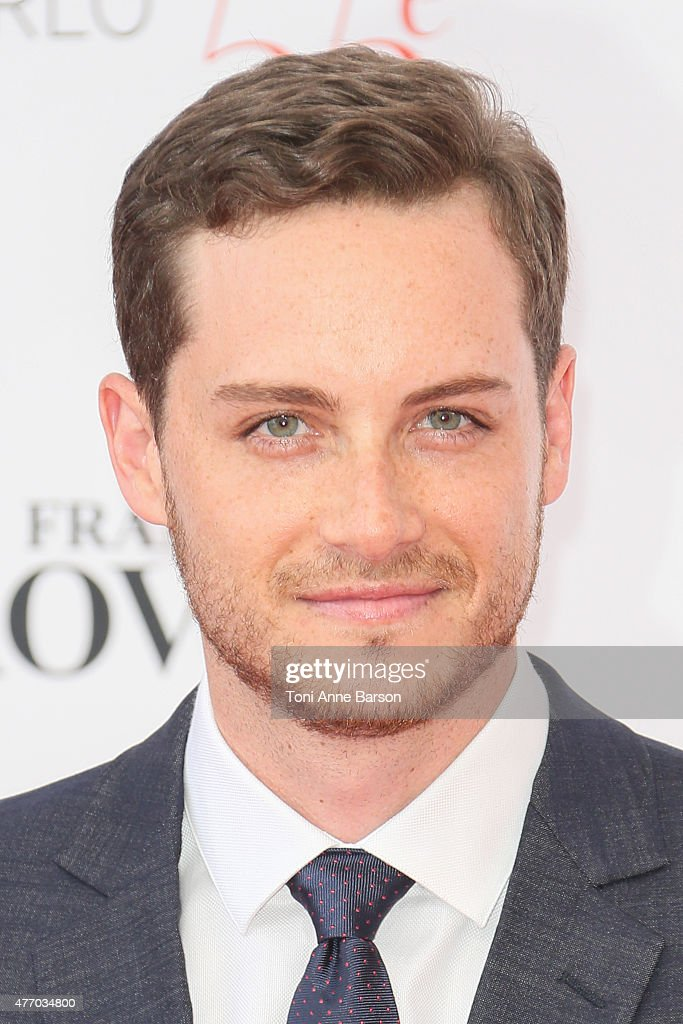Jesse Lee Soffer attends the 55th Monte Carlo TV Festival Opening Ceremony at the Grimaldi Forum on June 13, 2015 in Monte-Carlo, Monaco.