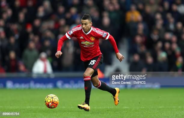 Jesse Lingard Manchester United