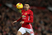 manchester england jesse lingard manchester united
