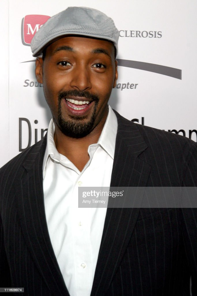 Jesse Martin during 31st Annual MS Dinner of Champions at Kodak Theatre in Los Angeles, California, United States.