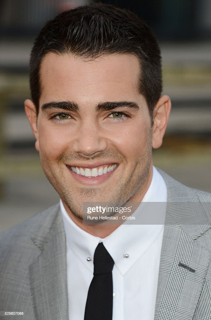 Jesse Metcalf attends the launch party of Dallas at Old Billingsgate