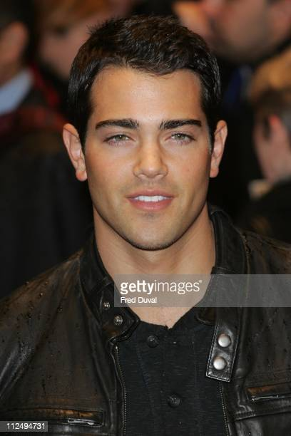 Jesse Metcalf during The Times BFI 50th London Film Festival UK Premiere of 'Borat' at Odeon West End in London Great Britain