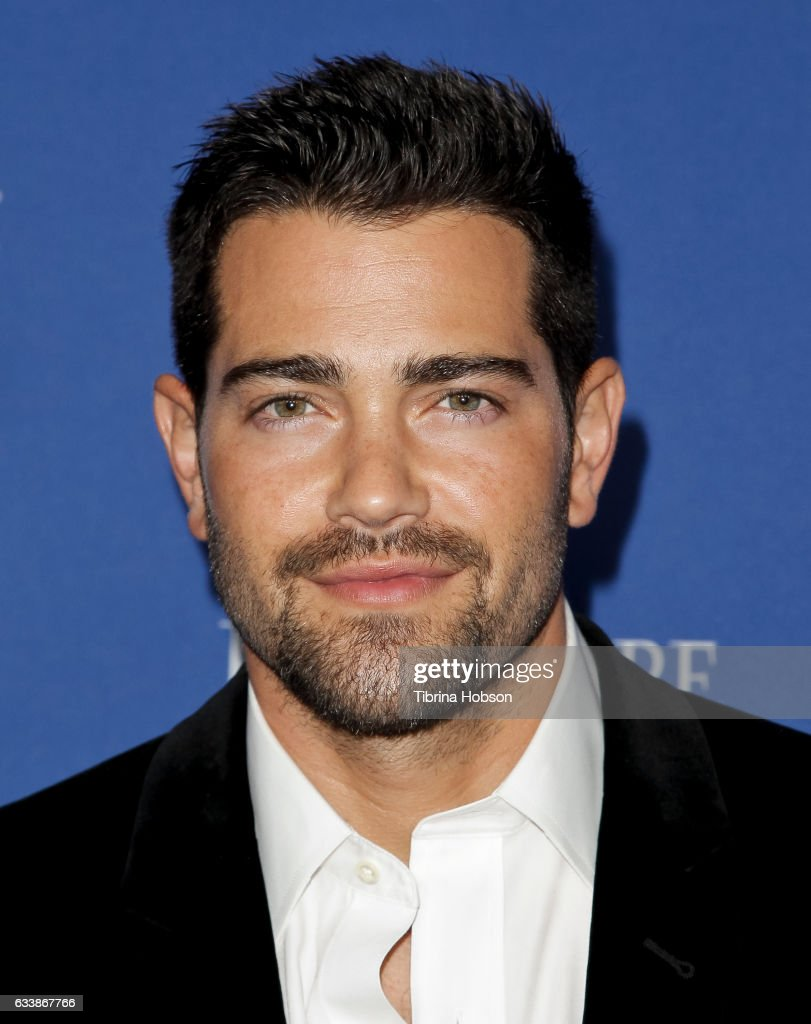 Jesse Metcalfe attends the 32nd Santa Barbara International Film Festival outstanding performers of the year tribute at Arlington Theater on February 3, 2017 in Santa Barbara, California.