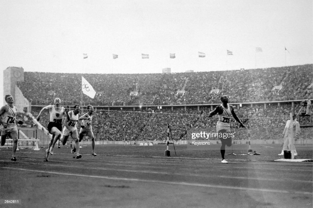 other sport athletics international jesse owens olympic golds auctioned