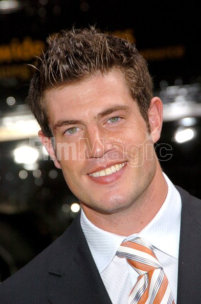 Jesse Palmer Of The Bachelor