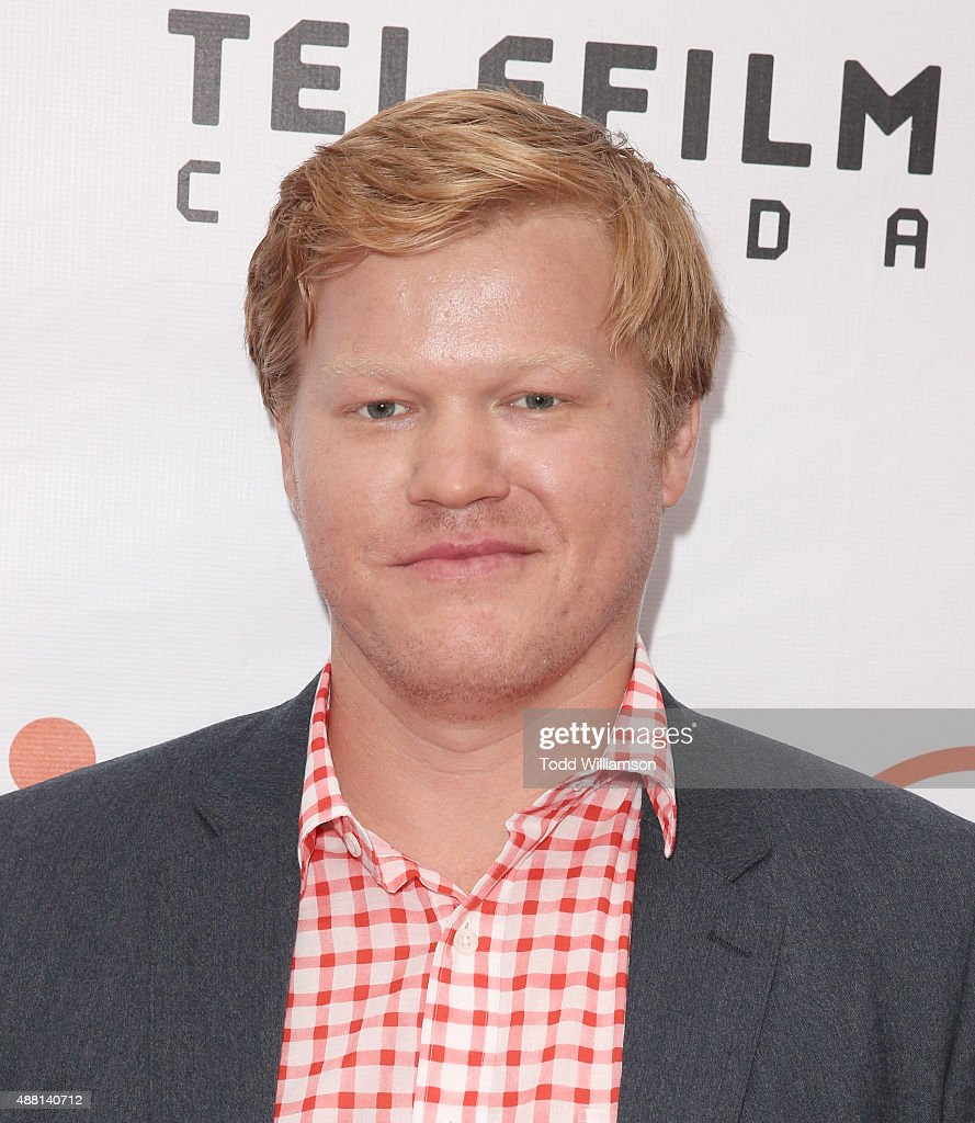 Jesse Plemons attends the 2015 Toronto International Film Festival - 'The Program' Premiere at Roy Thomson Hall on September 13, 2015 in Toronto, Canada.