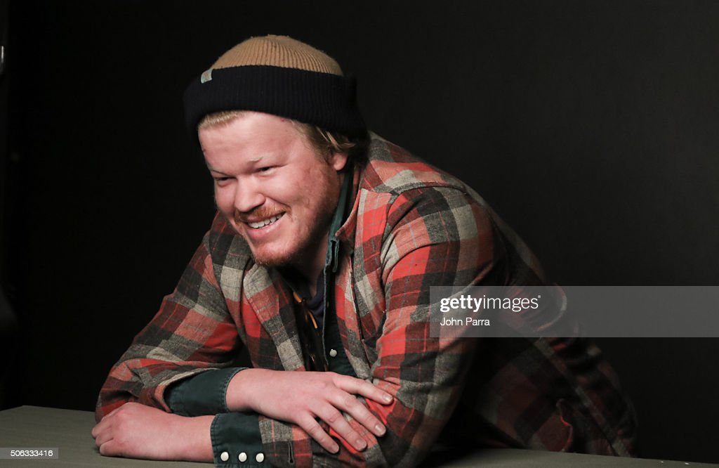 Jesse Plemons from the film 'Other People' poses for a portrait during The Hollywood Reporter 2016 Sundance Studio at Rock & Reilly's Day 1 on January 22, 2016 in Park City, Utah.