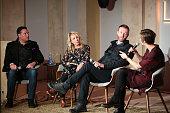 WarnerMedia Innovation Panel and Reception
