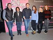 2020 Sundance Film Festival - Creators' Union - A...