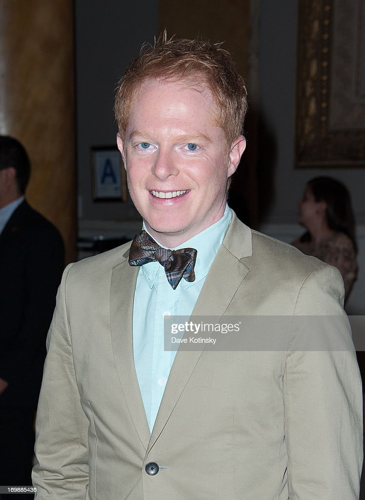 <a gi-track='captionPersonalityLinkClicked' href=/galleries/search?phrase=Jesse+Tyler+Ferguson&family=editorial&specificpeople=633114 ng-click='$event.stopPropagation()'>Jesse Tyler Ferguson</a> attends the 2nd Annual Decades Ball at Capitale on June 3, 2013 in New York City.