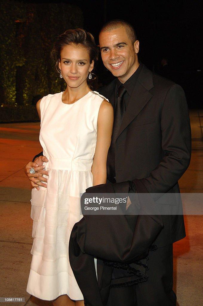 2006 Vanity Fair Oscar Party Hosted by Graydon Carter - Arrivals