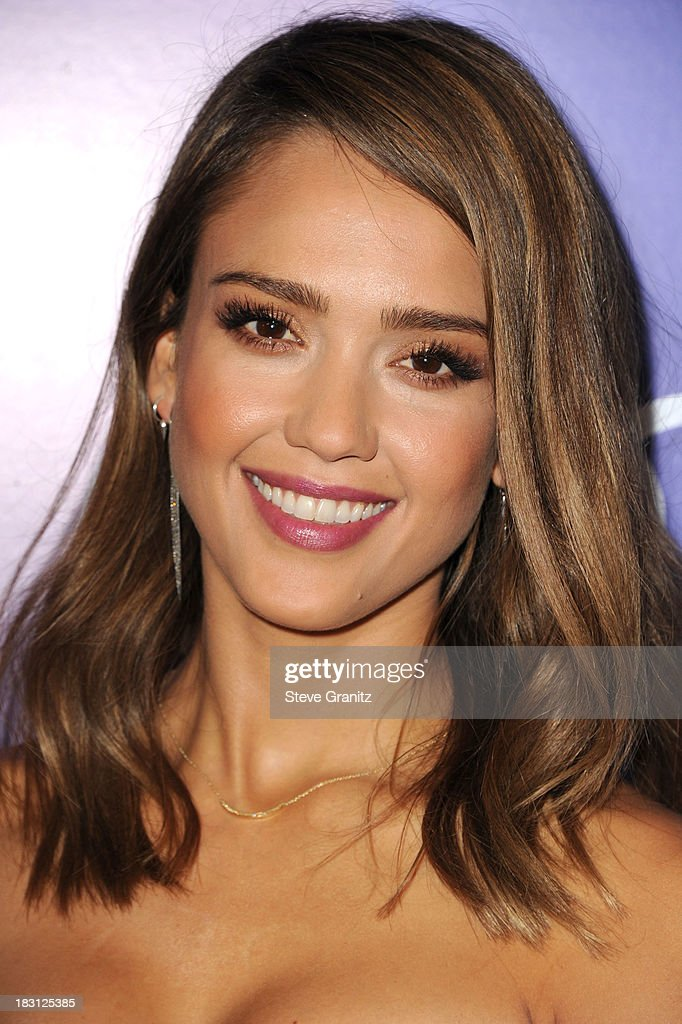 <a gi-track='captionPersonalityLinkClicked' href=/galleries/search?phrase=Jessica+Alba&family=editorial&specificpeople=201811 ng-click='$event.stopPropagation()'>Jessica Alba</a> arrives at the Variety's 5th Annual Power Of Women Event at the Beverly Wilshire Four Seasons Hotel on October 4, 2013 in Beverly Hills, California.