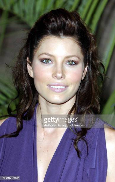 Jessica Biel arrives at the Billboard Music Awards at the MGM Grand Hotel Las Vegas The awards in it's 14th year recognises the artists and the songs...