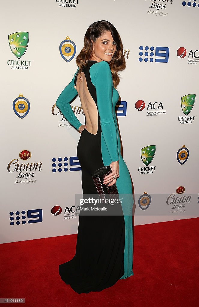 allan border medal - photo #45
