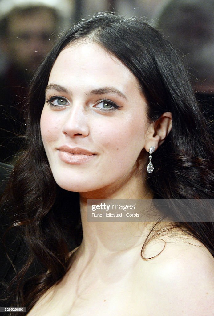 Jessica Brown Findlay Nude Photos 87