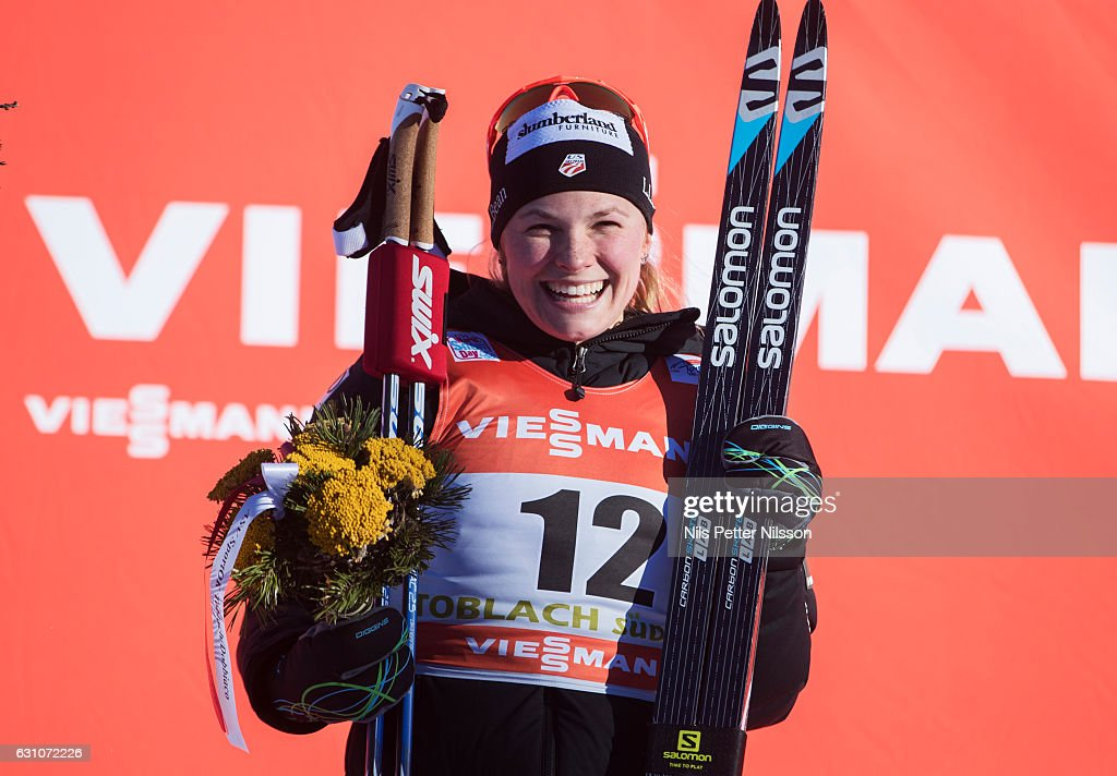 FIS Tour De Ski Toblach - Women's Sprint F Race