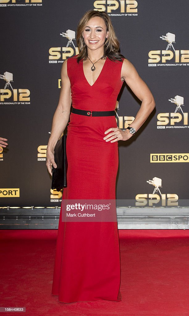 <a gi-track='captionPersonalityLinkClicked' href=/galleries/search?phrase=Jessica+Ennis&family=editorial&specificpeople=602482 ng-click='$event.stopPropagation()'>Jessica Ennis</a> attends the BBC Sports Personality Of The Year Awards at ExCel on December 16, 2012 in London, England.