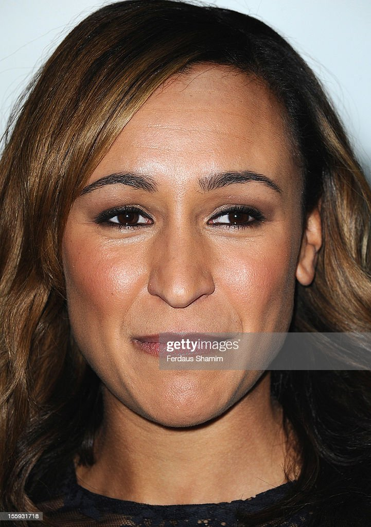 <a gi-track='captionPersonalityLinkClicked' href=/galleries/search?phrase=Jessica+Ennis&family=editorial&specificpeople=602482 ng-click='$event.stopPropagation()'>Jessica Ennis</a> meets fans and signs copies of her book '<a gi-track='captionPersonalityLinkClicked' href=/galleries/search?phrase=Jessica+Ennis&family=editorial&specificpeople=602482 ng-click='$event.stopPropagation()'>Jessica Ennis</a>: Unbelievable' at Waterstones Canary Wharf on November 9, 2012 in London, England.