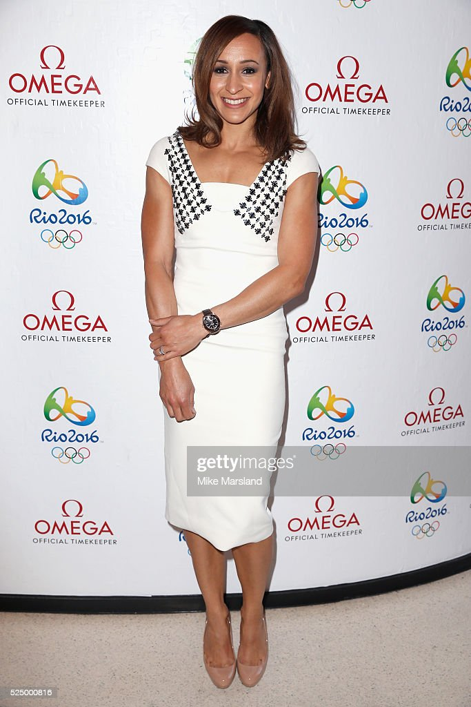 OMEGA Celebrates 100 Days To Go Until The Start Of The Rio 2016 Olympic Games