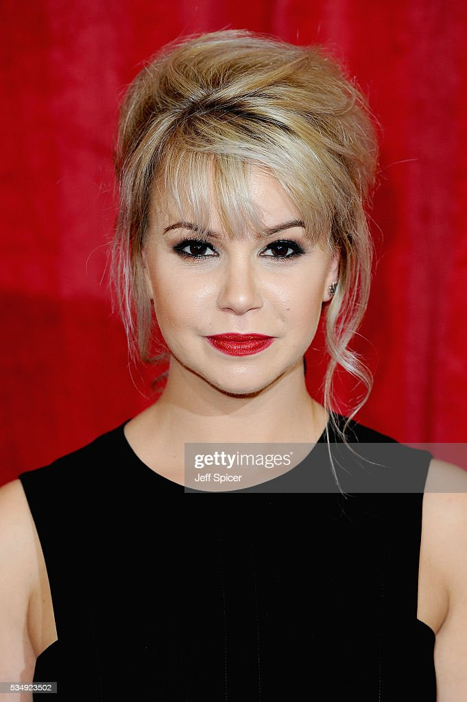 <a gi-track='captionPersonalityLinkClicked' href=/galleries/search?phrase=Jessica+Fox+-+Actress&family=editorial&specificpeople=9612502 ng-click='$event.stopPropagation()'>Jessica Fox</a> attends the British Soap Awards 2016 at Hackney Empire on May 28, 2016 in London, England.