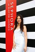 Sephora At David Jones Launch