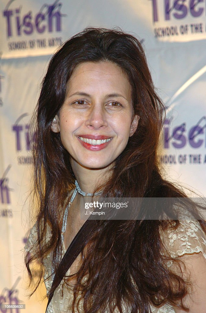 Jessica Hecht during NYU's Tisch School of The Arts and The Kanbar Institute of Film and Television Filmmakers Gala at Cipriani's in New York City...