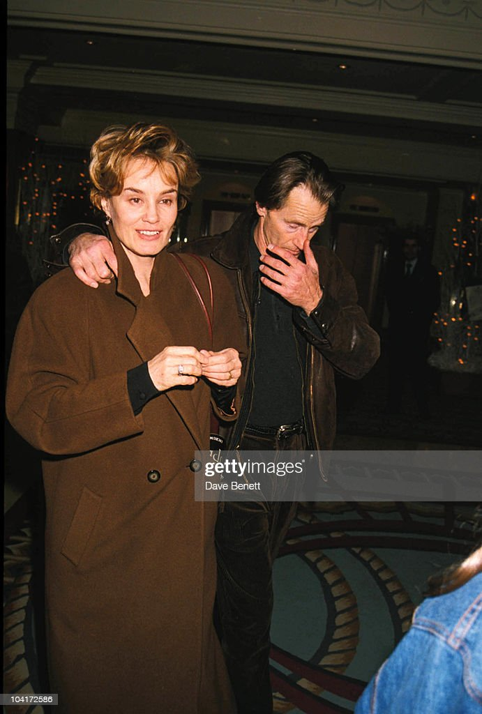 Jessica Lange And Sam Shepard, Streetcar Named Desire At London