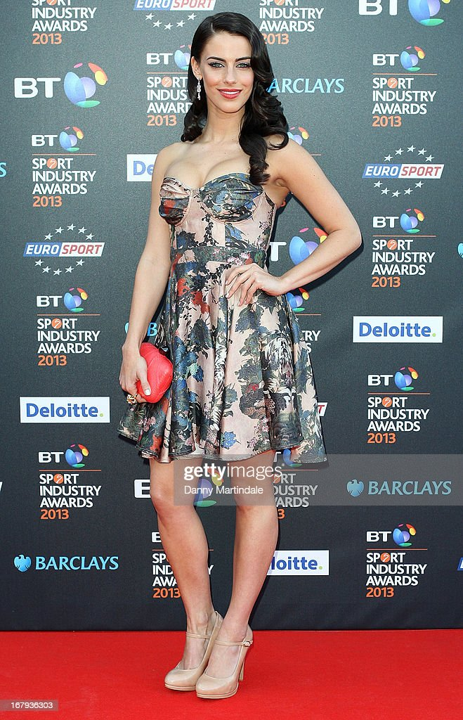 <a gi-track='captionPersonalityLinkClicked' href=/galleries/search?phrase=Jessica+Lowndes&family=editorial&specificpeople=3960270 ng-click='$event.stopPropagation()'>Jessica Lowndes</a> attends the BT Sports Industry awards at Battersea Evolution on May 2, 2013 in London, England.