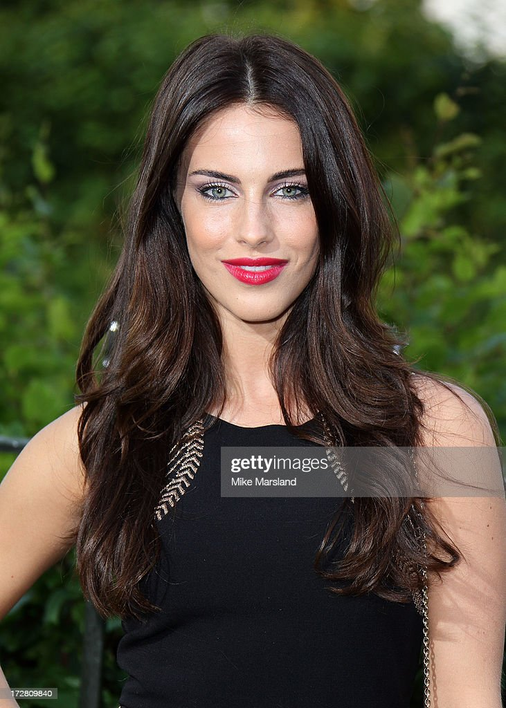 <a gi-track='captionPersonalityLinkClicked' href=/galleries/search?phrase=Jessica+Lowndes&family=editorial&specificpeople=3960270 ng-click='$event.stopPropagation()'>Jessica Lowndes</a> attends the launch party for the Fashion Rules exhibition, a collection of dresses worn by HRH Queen Elizabeth II, Princess Margaret and Diana, Princess of Wales at Kensington Palace on July 4, 2013 in London, England.
