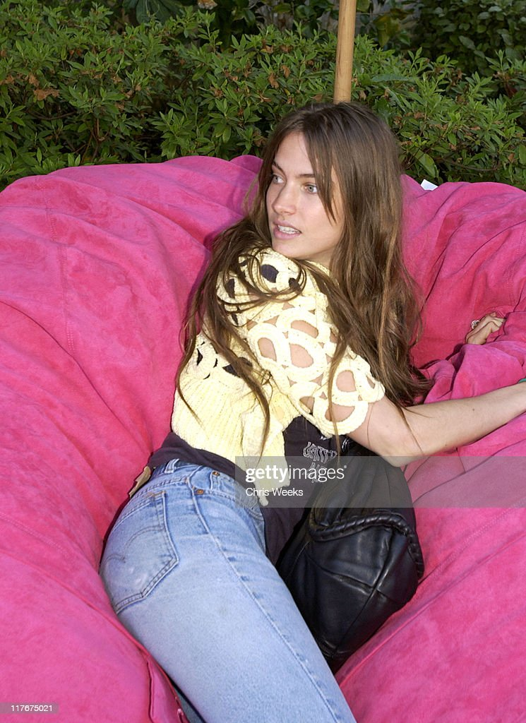 """Jessica Miller at Love Sac during 'Silver Spoon Dog and Baby Buffet"""" Benefitting Much Love Animal Rescue Day One at Private Residence in Beverly..."""